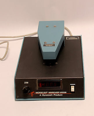 Dynatech MR590 Microelisa Minireader