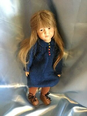 K&R Marie Doll Reproduction