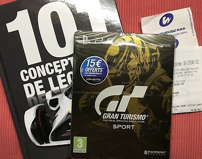 gt sport dlc america pack gran turismo ps4 no gioco no. Black Bedroom Furniture Sets. Home Design Ideas