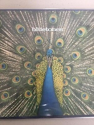 Bluetones Expecting To Fly Limited Edition Original Pressing Signed Vinyl LP