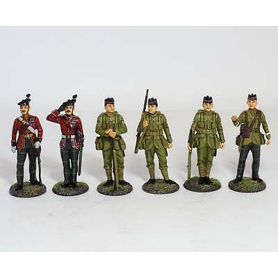 Empire Miniatures 1:32 EM-1501 The Royal Scots Quintinshill 6pce Memorial Set