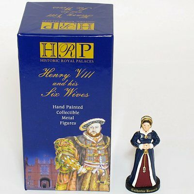 Britains Figures 1:32 54mm 40246 Catherine Howard - Henry VIII and his Six Wives