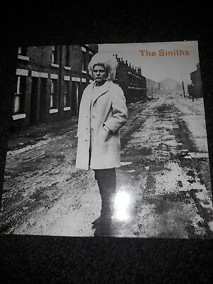 SMITHS - Heaven knows im miserable now.. MISPRESSED INITIAL VERSION.. 1984