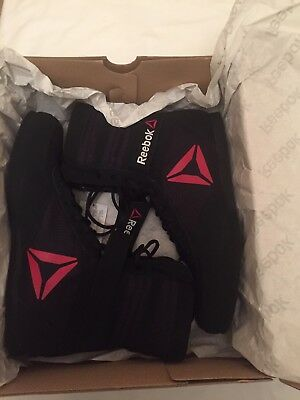 New Reebok Boxing Boots