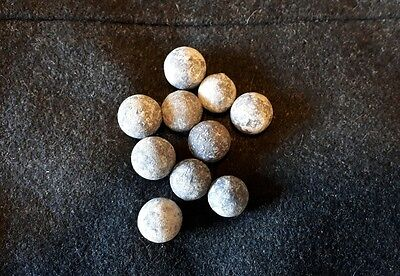 War of 1812 British Brown Bess Musket Ball