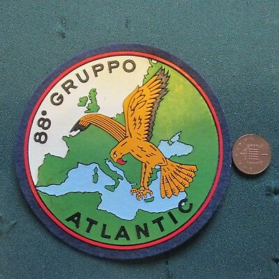 Italian Air For Patch (88 Gruppo)