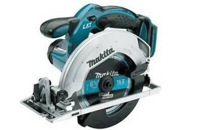"Brand New Makita Cordless Circular Saw Xss02 18 Volt Li-Ion 6 1/2"" 165Mm Bss611"