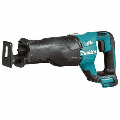 Brand New Makita Brushless Reciprocating Saw Xrj05 18 Volt Li-Ion ( Djr187 )