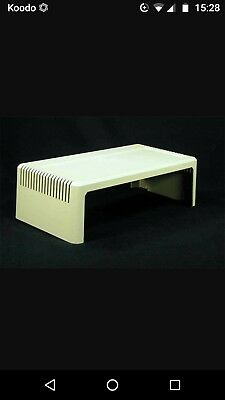 Apple Ii Monitor Stand - Mint - No Yellowing