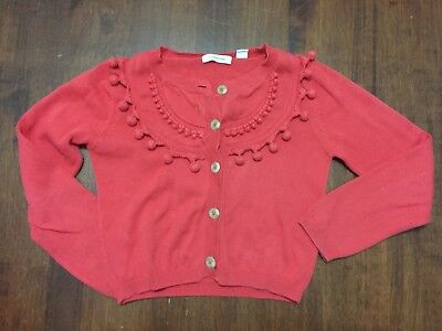 Gorgeous Country Road Girls Cardigan Size 7
