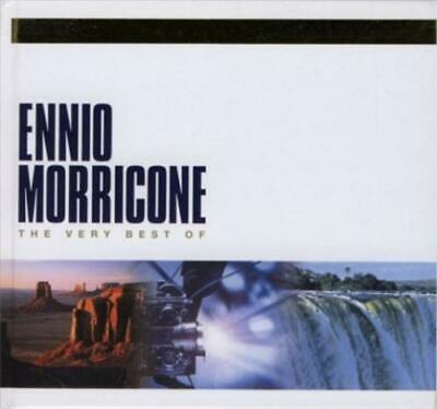 Ennio Morricone - Very Best Of Ennio Morricone [Imports] New Cd