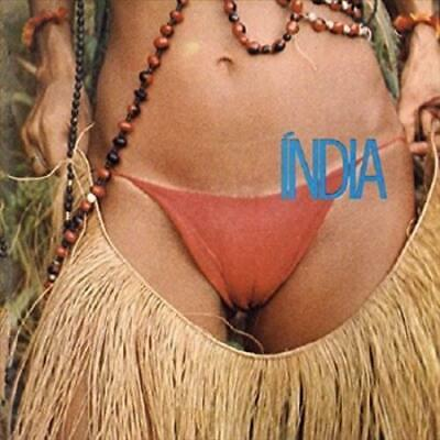 Gal Costa India New Vinyl