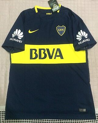 Boca Juniors River Plate Argentina shirt