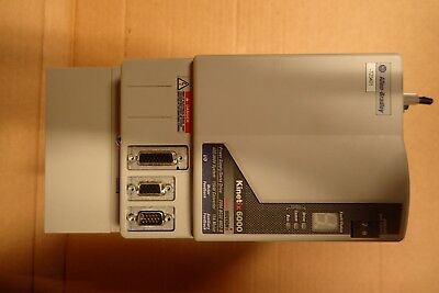 Allen Bradley 2094-BC02-M02-S /B 15kW/5A Integrated Axis Module V1.120