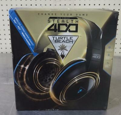 Turtle Beach Ear Force Stealth 400 RX Wireless Gaming Headset