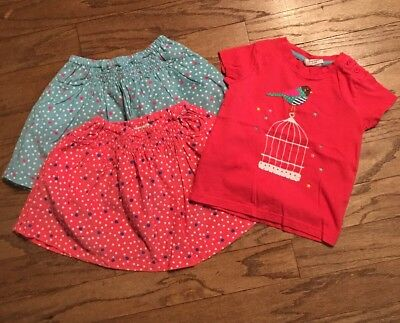 Mini Boden LOT (3) Pieces, Size 2/3years