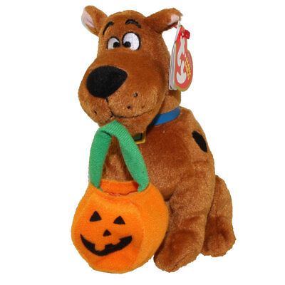 TY Beanie Baby - SCOOBY-DOO the Dog (Halloween Version - Walgreens Excl) (7 inch