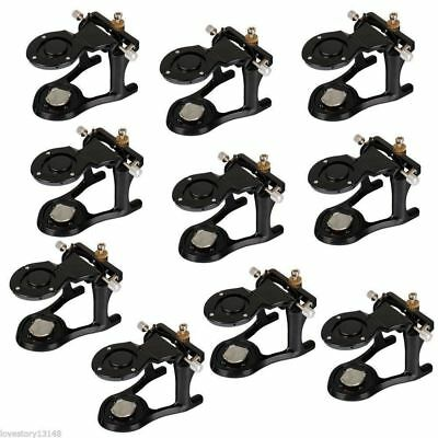 10 Sets Dental Lab small Adjustable Magnetic Articulator Equipment