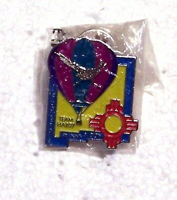 Team Hardy Franni & Don Albuquerque Limited Edition 158 Of 300 Balloon Pin