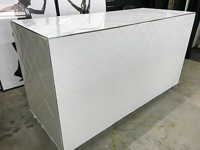 Stunning Fully Tiled Shop Counter