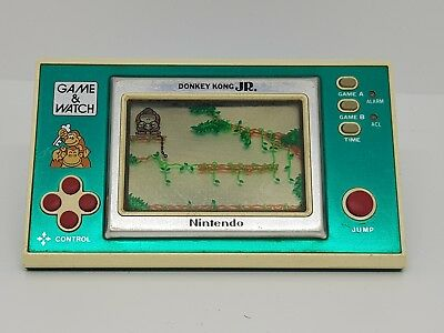 Donkey Kong JR | Nintendo Game and Watch Retro classic | AUS seller