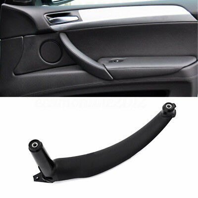 Right Side Inner Door Panel Handle Pull Trim Cover For BMW E70 X5 51416969402