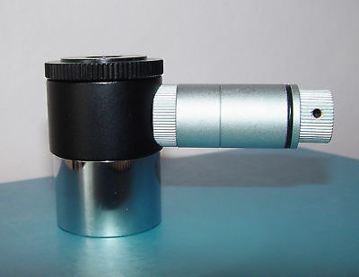 """High Quality 1.25"""" Illuminated Telescope Eyepiece with 12.5mm Focal Length 50P!"""