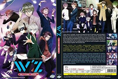 ANIME DVD~ENGLISH DUBBED~Tokyo Ghoul:re Season 2(1-12End)FREE SHIPPING+GIFT