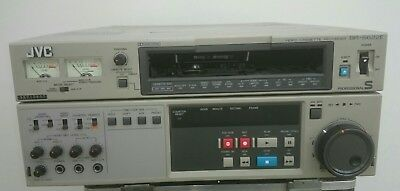 JVC professional video recorder BR-S622E