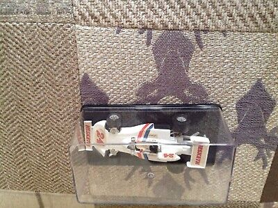 James Hunt Hesketh Ford 1:43 Diecast