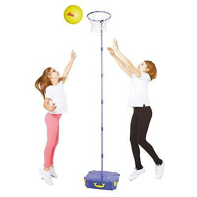 Swingball All Surface Netball