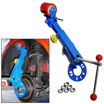 Vehicle Guard Former Fender Roller Expander Flarer Tool Rolling Wheel Arch Auto