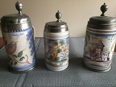 Holstein Steins - Limited Editions - Annual Collection