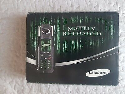 Telephone Samsung Sph N270  Matrix Collector