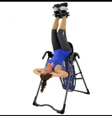 Teeter Inversion Table  EP560 - Brand New In Box RRP £300