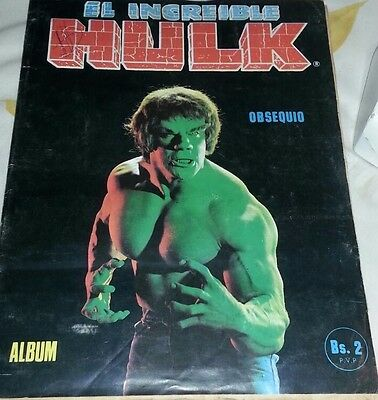 The Incredible Hulk 100 unopen packs / Dist. Reyauca (Rare) Sale.-