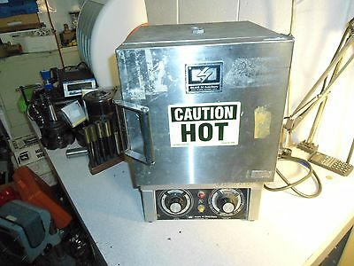 Blue M OV-8A Stabil Therm Gravity Oven
