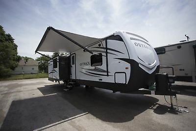 Get a Great Deal on Your New 2018 Outback 330RL Travel Trailer Camper RV Today