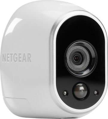 Brand New NetGear ARLO Add-On HD Security Camera VMC3030-100NAS Wire Free In/Out