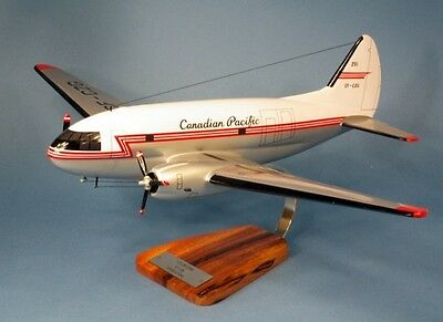 Curtiss C-46 Commando Canadian Pacific