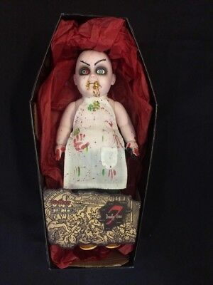 Living Dead Dolls Series 7 Gluttony