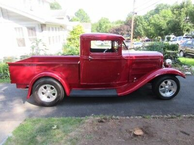 collector car1932 ford pick/up