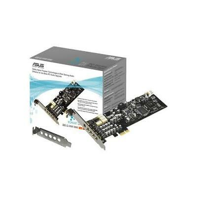 90-YAA060-1UAN0BZ Asus Xonar DX 7.1 PCI-Express Sound Card