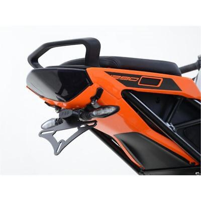 Support de Plaque R&G Racing Noir Ktm 1290 Super Duke Gt