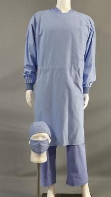 Scream Queens Dr Cassidy Cascade Taylor Lautner Screen Worn Surgical Outfit 201