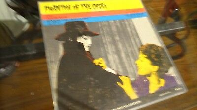 super 8 mm film PHANTOM OF THE OPERA