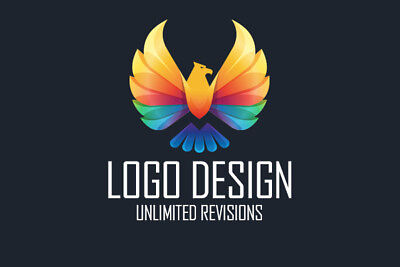 Professional Custom Logo Design - Unique & Creative