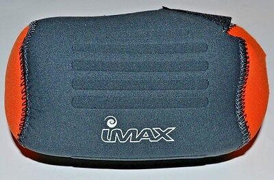 Imax Neoprene Large Reel Case