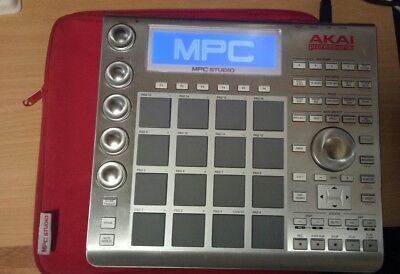 Akai MPC Studio Drum Machine/Sampler