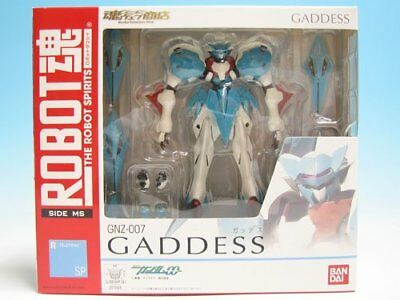 Bandai ROBOT Gaddes Mobile Suit Gundam  (japan import)